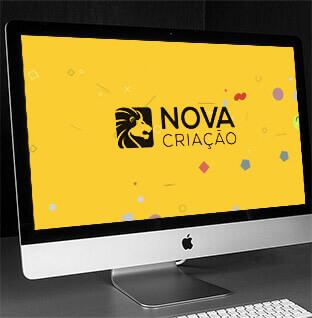 nova criação design & serviços gráficos