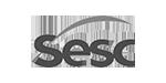 logotipo sesc rj